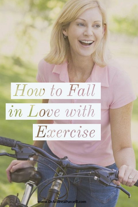 How To Fall In Love With Exercise